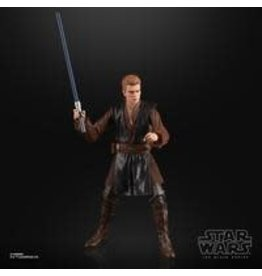 Hasbro Star Wars The Black Series Anakin Skywalker (Padawan) Action Figure