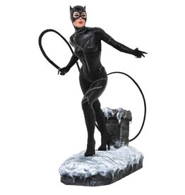 Diamond Select Toys Batman Returns Gallery Catwoman Statue