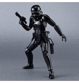 Bandai Star Wars Shadow Stormtrooper 1:12 Scale Model Kit