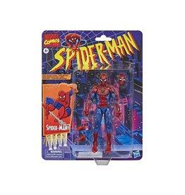 Hasbro Spider-Man Marvel Legends Retro Collection Spider-Man