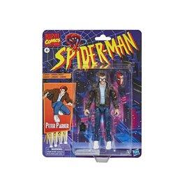 Hasbro Spider-Man Marvel Legends Retro Collection Peter Parker