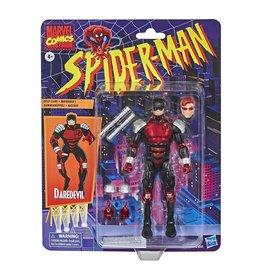 Hasbro Spider-Man Marvel Legends Retro Collection Daredevil