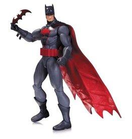 "DC Collectibles DC Comics - Earth 2 - Batman 7"" Action Figure (The New 52)"