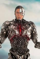 Kotobukiya Justice League ArtFX+ Cyborg Statue