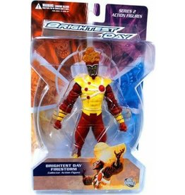 DC Direct DC Direct Brightest Day Series 2 Firestorm Action Figure