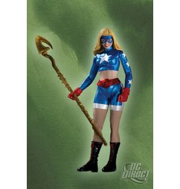 DC Direct DC Justice Society of America Series 2 Stargirl Action Figure