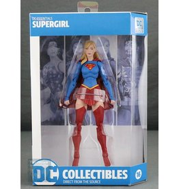 DC Collectibles Supergirl (DC Essentials) Action Figure