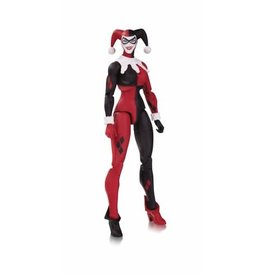 DC Collectibles Harley Quinn (DC Essentials) Action Figure