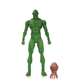 DC Collectibles DC Icons Swamp Thing Action Figure