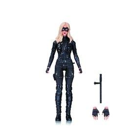 DC Comics DC Collectibles Arrow Black Canary Action Figure