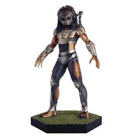 Eaglemoss Alien & Predator Figurine Collection #50 Killer Clan Rogue Predator