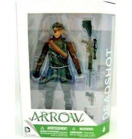 DC Comics DC Collectibles Arrow Deadshot Action Figure