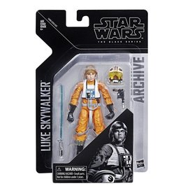 Hasbro Star Wars: The Black Series Archive Collection Luke Skywalker (A New Hope)