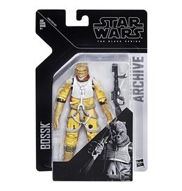 Hasbro Star Wars: The Black Series Archive Collection Bossk (Empire Strikes Back)