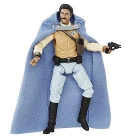"Hasbro Star Wars Black Series Lando Calrissian Exclusive 3.75"" Figure"