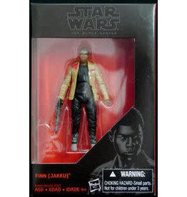 "Hasbro Star Wars Black Series Finn (Jakku) 3.75"" Action Figure"