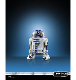 Hasbro Star Wars A New Hope Vintage Collection Wave 21 R2-D2 Action Figure