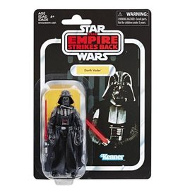 Hasbro Star Wars Empire Strikes Back Vintage Collection Wave 20 Darth Vader Action Figure