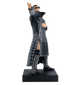 Eaglemoss WWE Championship Collection The Miz Figure with Collector Magazine