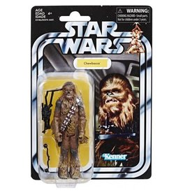 Hasbro Star Wars A New Hope Vintage Collection Wave 22 Chewbacca Action Figure