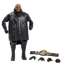 Mattle WWE Viscera 1999 Elite Series 77 Action Figure