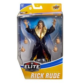 Mattle WWE Rick Rude 1988 Elite Series 77 Action Figure