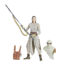 Hasbro Star Wars The Vintage Collection Rey (Jakku) 3.75-inch Figure