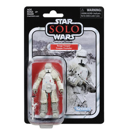Hasbro Star Wars The Vintage Collection Range Trooper 3.75-inch Figure