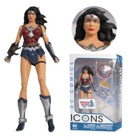 DC Collectibles DC Icons Wonder Woman Action Figure