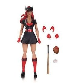 DC Collectibles DC Designer Series Bombshells Batwoman Action Figure
