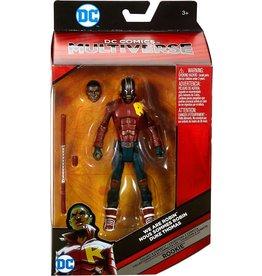 Mattel DC Comics Multiverse Duke Thomas We Are Robin Figure