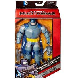 Mattle DC Comics Multiverse The Dark Knight Returns Armored Batman Figure