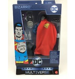 DC Comics DC Comics Multiverse Bizarro Figure