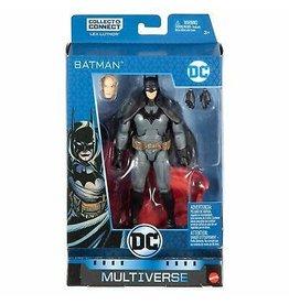 DC Comics DC Comics Multiverse Gaslight Batman Action Figure
