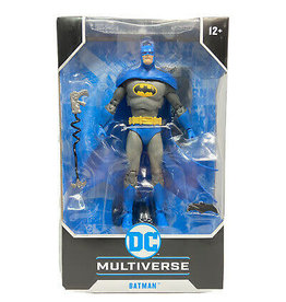McFarlane Toys DC Multiverse Batman Detective Comics #1000 Action Figure McFarlane Toys