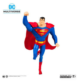 McFarlane Toys DC Multiverse Superman: The Animated Series Action Figure