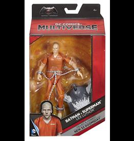 Mattel DC Comics Multiverse Lex Luthor Figure