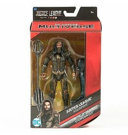 Mattel DC Comics Multiverse Justice League Aquaman Figure