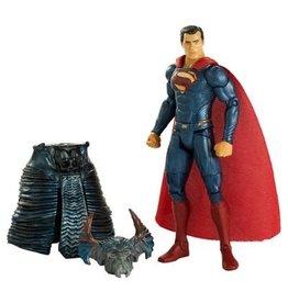 Mattel DC Comics Multiverse Justice League Superman Action Figure