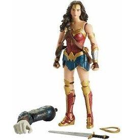 Mattel DC Comics Multiverse Justice League Wonder Woman Action Figure