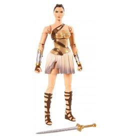 Mattel DC Comics Multiverse Wonder Woman Diana of Themyscira Figure