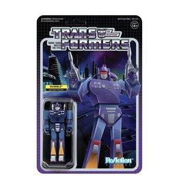 Super7 Transformers ReAction Wave 2 - Rumble