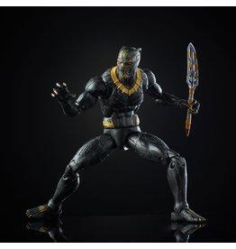Hasbro Marvel Legends Black Panther Erik Killmonger (Okoye BAF)