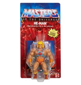 Mattel Masters of the Universe: He-Man - Origins Action Figure