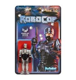 Super7 Robocop ReAction Figure - Robocop (Damaged)