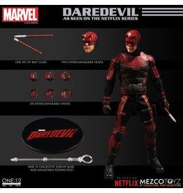 Mezco Daredevil One:12 Collective Daredevil Mezco