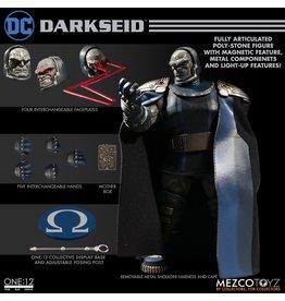 Mezco DC Comics One:12 Collective Darkseid Mezco