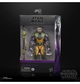 "Hasbro Star Wars: The Black Series 6"" Deluxe Zeb Orrelios (Rebels)"