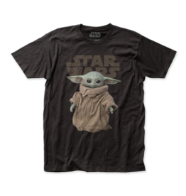 Impact Merch The Mandalorian – The Child T-Shirt