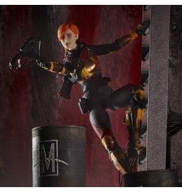 Hasbro G.I. Joe Classified Series Scarlett